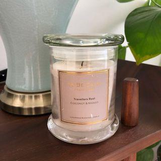 Sale! To be Calm Candle + Free Meyers Candle