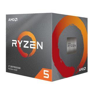 AMD RYZEN 5 3600X 6 Core