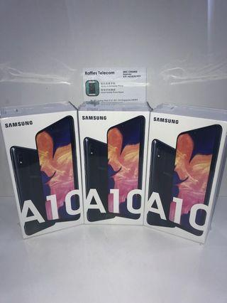 Samsung A10 (Local Set)