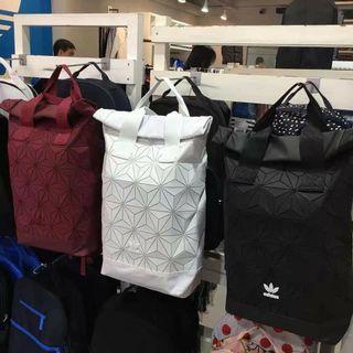 預訂Adidas x Issey Miyake 背囊