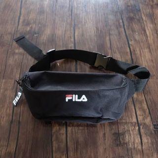 100% Original Fila Magazine Box Set Waist Bag