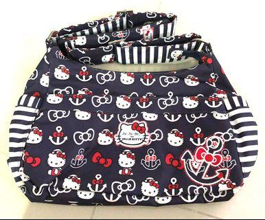 Jujube Hello Kitty Out to Sea Hobobe
