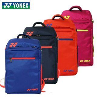 Yonex bag backpack