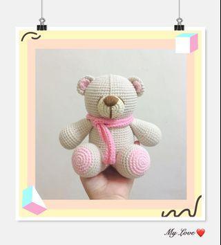 Forever Friends Bear 🐻