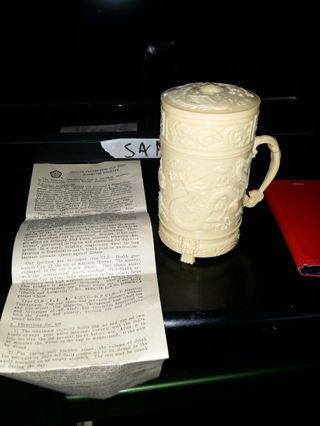 🚚 Tea Cup