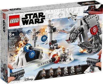 全新 star wars lego 75241 星球大戰 75240