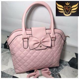 🚚 Bow handbag