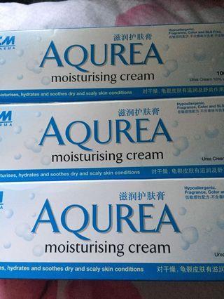 🚚 Aqurea Moisturising Cream