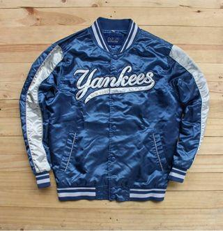 varsity new york yankees original!!