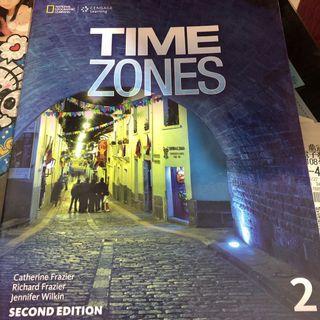 TIMEZONES 2