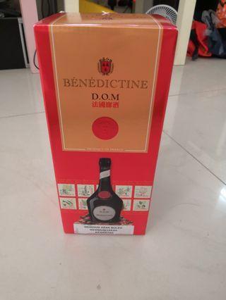 Benedictine D.O.M 750ml