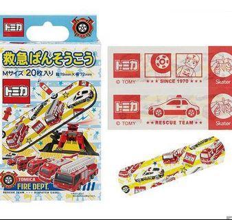 日本卡通膠布