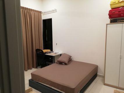 You Vista Master Room Cheras - MRT Taman Suntex
