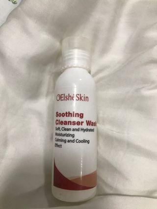 ElsheSkin Soothing Cleanser Wash