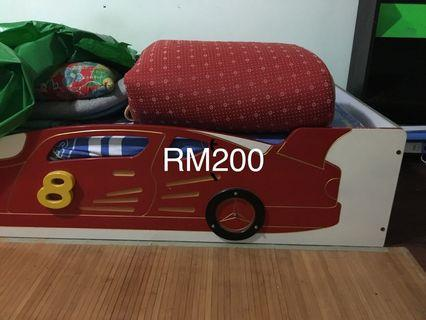 Sport car bed #Letgo50