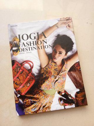 Jogja Fashion Destination