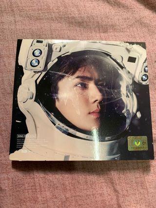 EXO SEHUN cover CD