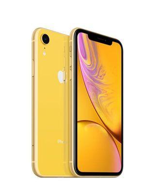 IPhone XR Hong Kong set