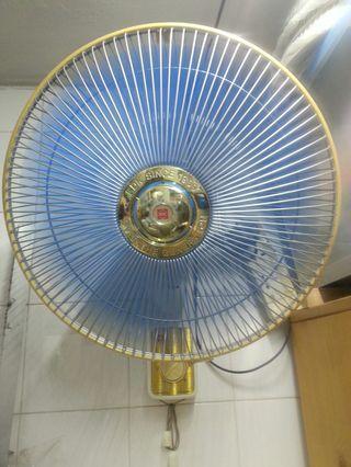 KDK16吋掛牆風扇