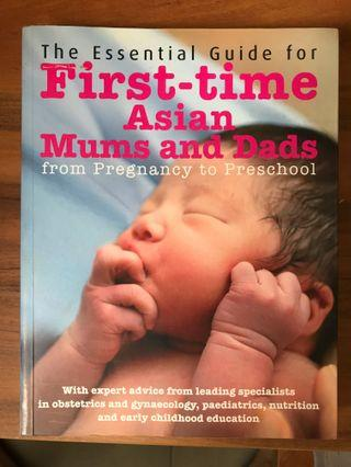 🚚 To bless: books on breastfeeding