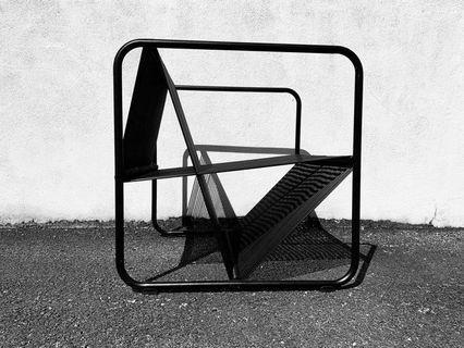 Designer Lounge Chair (Replica) #CarousellBetter