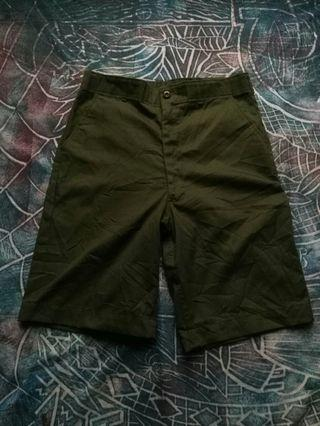 Vintage us Army short