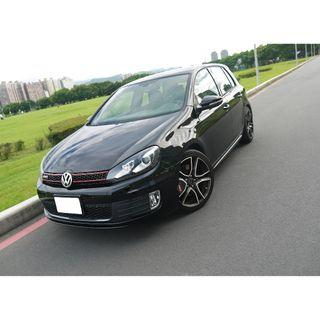 MK6 Golf GTI 微鋼砲~