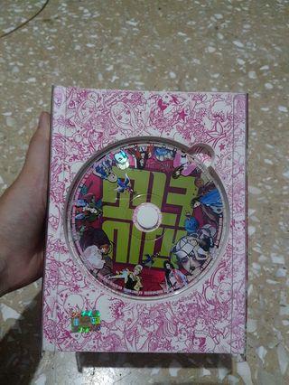 I Got A Boy Girls' Generation CD Album #maugopay