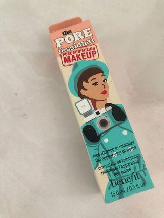 Benefit Porefessional Minimising make up 15ml