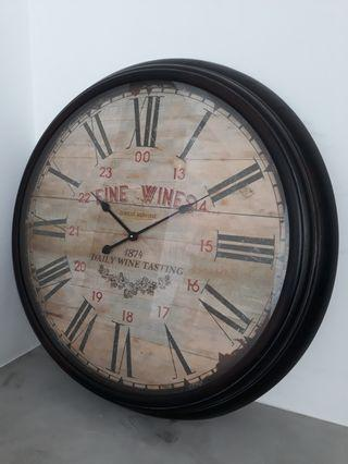 Wall Clock (Extra Large)