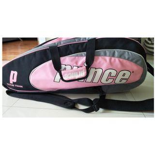 Sports Bag Badminton Racquet Racket Bag PRINCE
