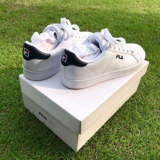 FILA Shoes COURT DELUXE