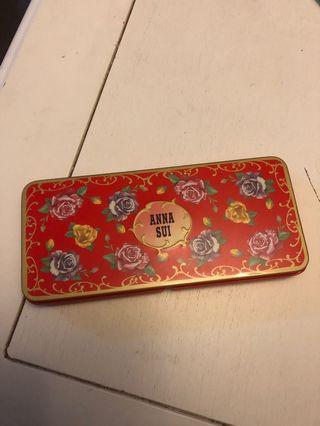 Anna Sui Lip Gloss Palette