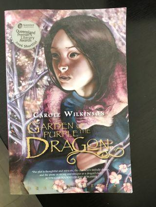 Garden of the Purple Dragon Dragon Keeper Series