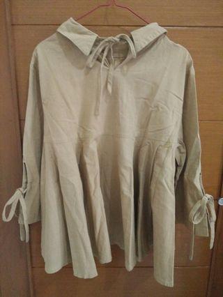 Baju Atasan (Blouse)