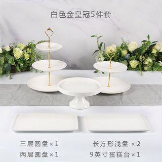 Dessert Table Props
