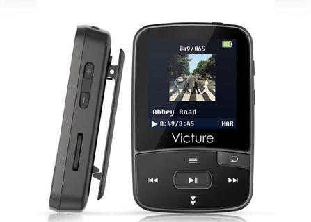 M3 Victure Music Player