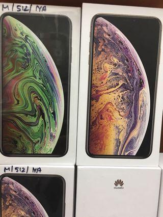 Wts IPhone XS MAX 512gb Gold color