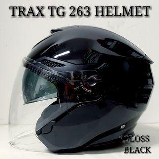 TRAX TG 263 HELMET