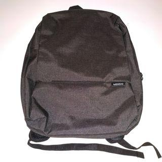 Tas ransel Miniso fashionable backpack