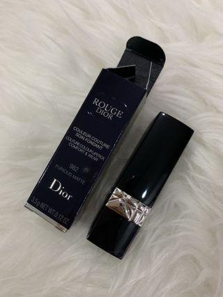 Authentic Dior Limited Edition - 982