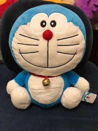 多啦A夢 Doraemon 日本正版公仔 日本🇯🇵夾公仔機