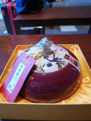 Top of the range Chinese Tea 金骏眉