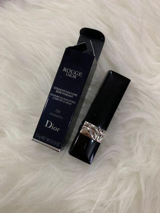 Authentic Dior Limited Edition - 781