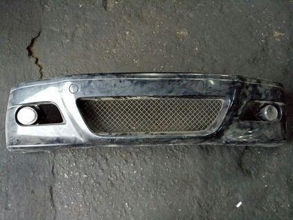 Bmw E46 M3 Bumper Original