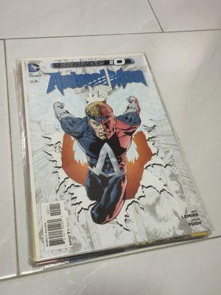 🚚 DC Comics New 52 Animal Man