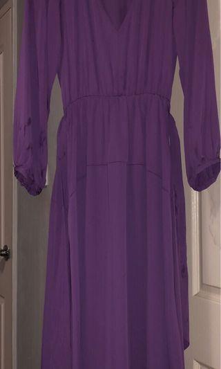 Witchery Polyester Dress SiZE 6