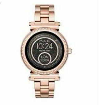 Michael kors sofie 5022 watch