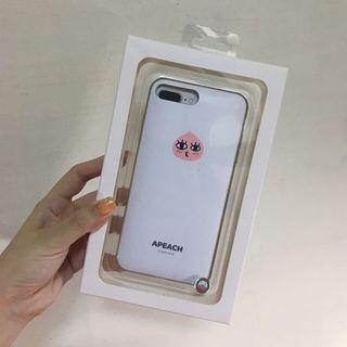 [全新] 韓國 KAKAO FRIENDS 萊恩Ryan iphone7 Plus手機殼