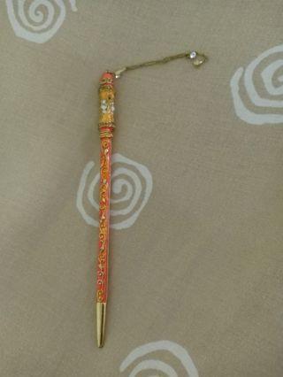 Sanggol / hair pin